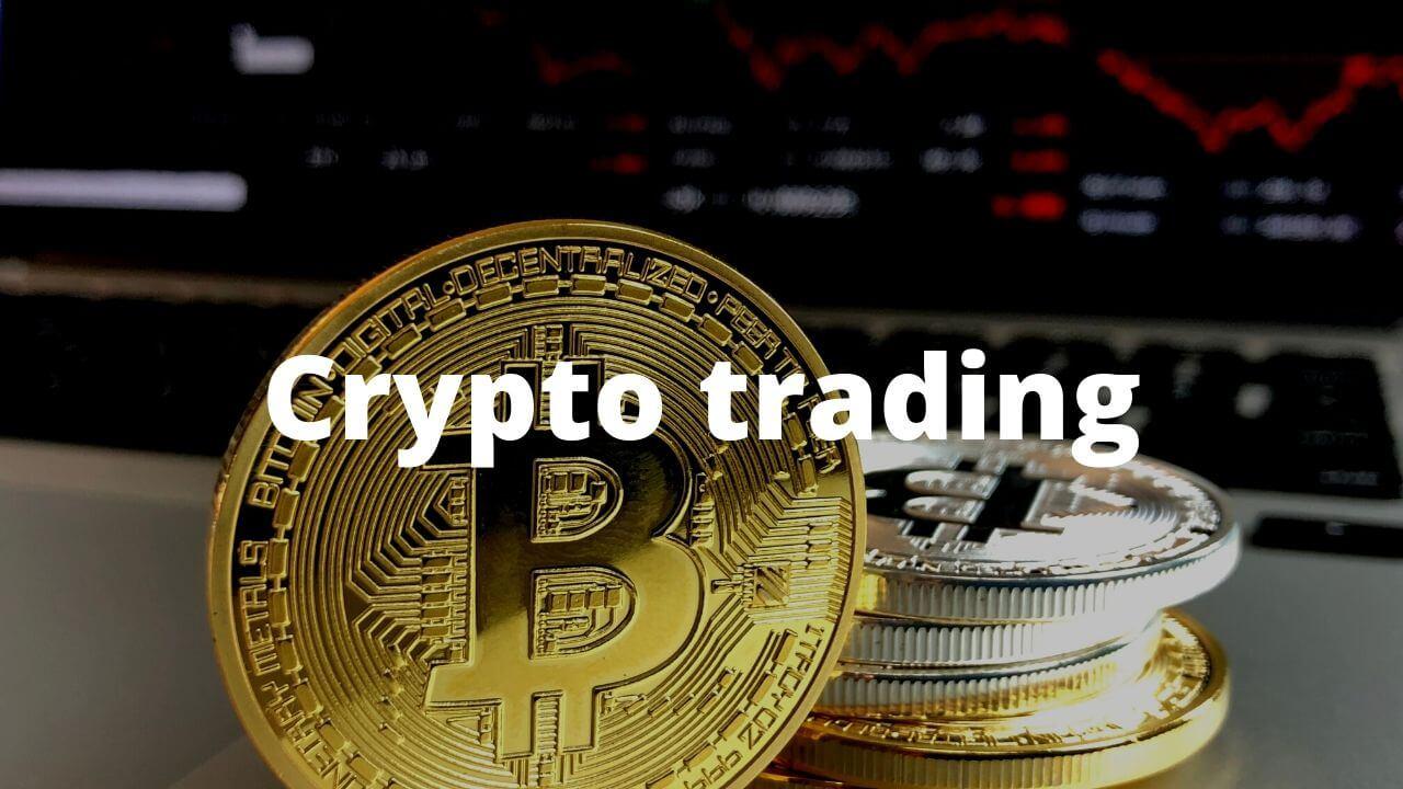 crypto-trading