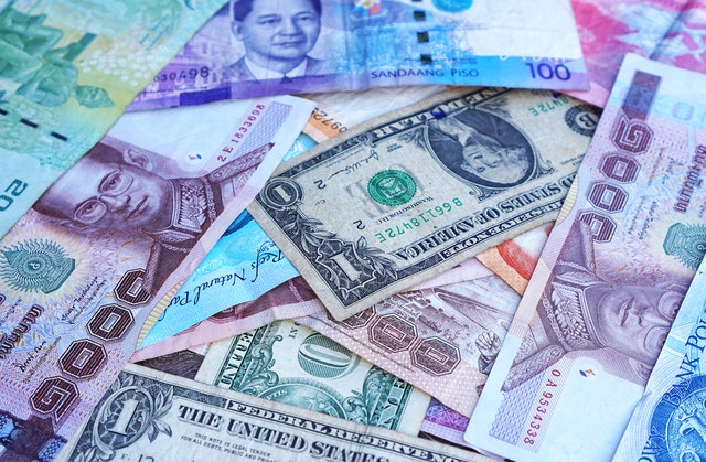 What is a broker without currency?